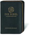 Bibelausgaben: Die Bibel, Lutherbibel revidiert 2017 - Senfkornausgabe Premium (m. Reißverschluss); Deutsche Bibelgesellschaft