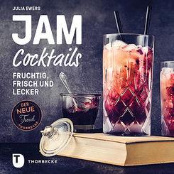 Jam Cocktails