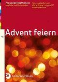 FrauenGottesDienste: Advent feiern; .45