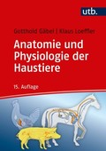 Anatomie und Physiologie der Haustiere