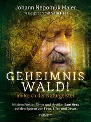 Geheimnis Wald! - Im Reich der Naturgeister