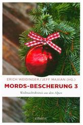Mords-Bescherung - Bd.3