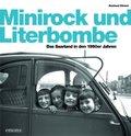 Minirock und Literbombe