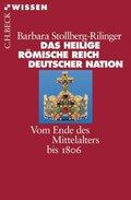 Das Heilige Römische Reich Deutscher Nation