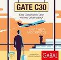 Gate C30, 1 MP3-CD