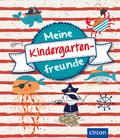 Meine Kindergartenfreunde - Piraten