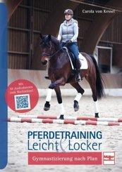 Pferdetraining leicht & locker