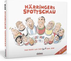 Härringers Spottschau, Das Beste aus dem Fußballjahr 2018