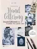 Ideenbuch Handlettering