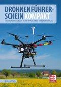 Drohnenführerschein kompakt