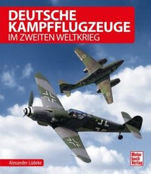 Deutsche Kampfflugzeuge im Zweiten Weltkrieg