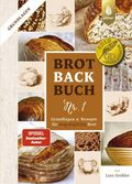 Brotbackbuch Nr. 1