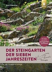 Der Steingarten der sieben Jahreszeiten; Band 001, Teil 001