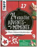 24 kreative Adventsmomente. Mein Adventskalender