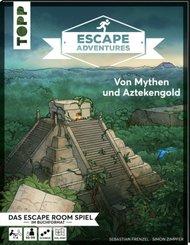 Escape Adventures - Von Mythen und Aztekengold