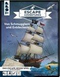 Escape Adventures - Von Schmugglern und Entdeckern
