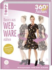 360° Fashion Basics aus Webware nähen