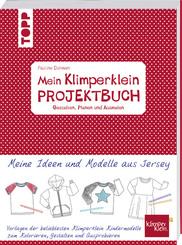Mein Klimperklein Projektbuch. Gestalten, Planen und Ausmalen