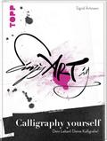 Calligraphy yourself