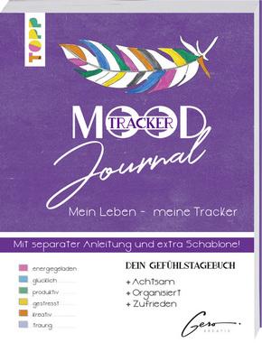 Mood Tracker Journal