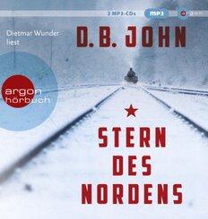 Stern des Nordens, 2 MP3-CDs