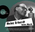 Heinz Erhardt - Seine Musik, 1 Audio-CD