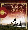 Schwert und Krone - Meister der Täuschung, 1 MP3-CD