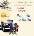 Piccola Sicilia, 3 Audio-CD, MP3