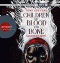 Children of Blood and Bone - Goldener Zorn, 2 MP3-CDs