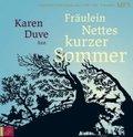 Fräulein Nettes kurzer Sommer, 2 MP3-CDs