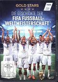 Die Geschichte der FIFA Fußball-Weltmeisterschaft, 2 DVD