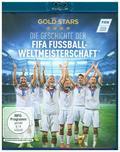 Die Geschichte der FIFA Fußball-Weltmeisterschaft, 2 Blu-ray
