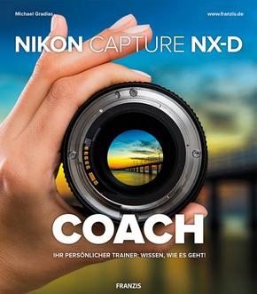 Nikon Capture NX-D COACH
