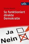 So funktioniert direkte Demokratie