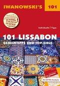 Iwanowski Reiseführer - 101 Lissabon