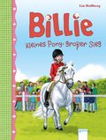 Billie - Kleines Pony, großer Sieg