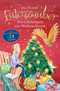 Eulenzauber - Ein Glitzerstern zur Weihnachtszeit