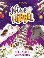 Nixe & Hibbel - Echt kuhle Weihnachten