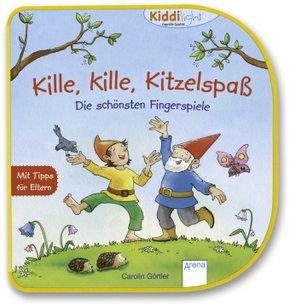 Kille, kille, Kitzelspaß - Kiddilight