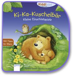 Ki-Ka-Kuschelbär
