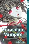 Chocolate Vampire - Bd.3