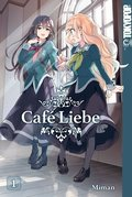 Café Liebe - Bd.1