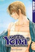 Yona - Prinzessin der Morgendämmerung - Bd.14