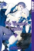 The Vampire's Prejudice - Bd.1