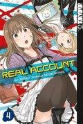 Real Account - Bd.4