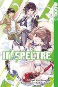 In/Spectre - Bd.4