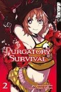 Purgatory Survival - Bd.2
