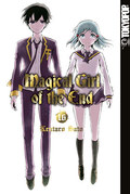 Magical Girl of the End - Bd.16
