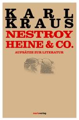 Nestroy, Heine & Co.