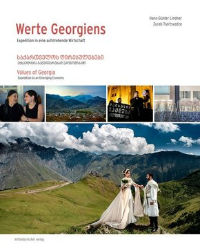 Werte Georgiens / Values of Georgia